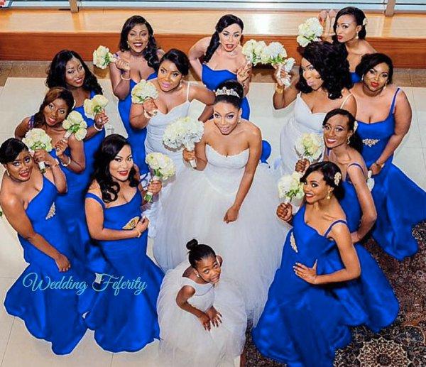 blue-dresses-for-bridesmaids-nigeria