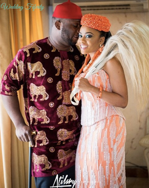 igbo-traditional-wedding-bride-groom