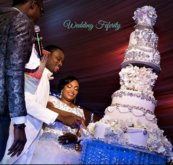 Naija Cake: Ideas For 2015 Weddings