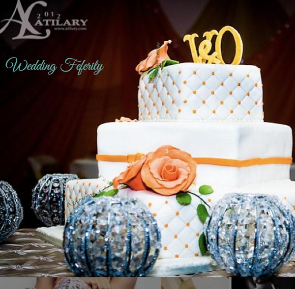 nigerian wedding cakes 10