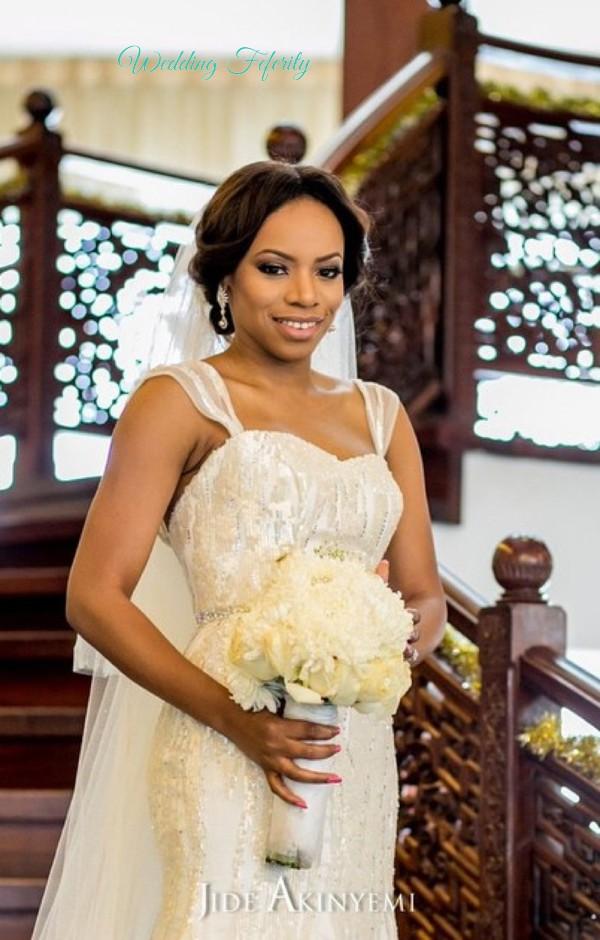 nigerian wedding dresses 5
