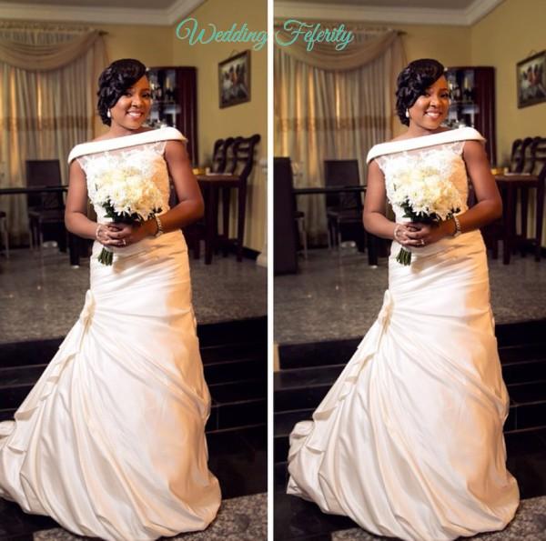 nigerian wedding dresses 7