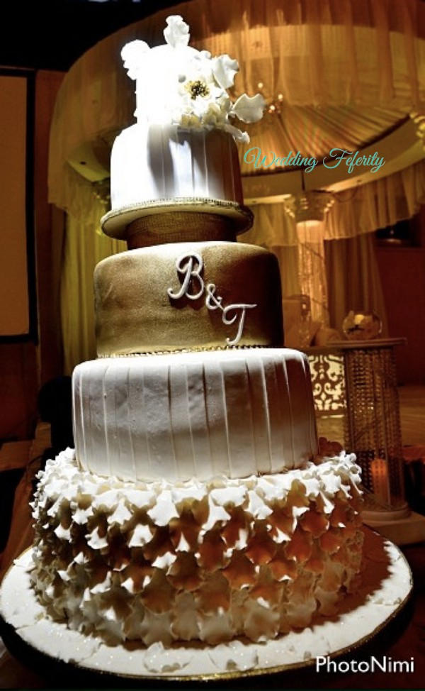 latest white wedding cakes in nigeria wedding cakes ideas for 2015 weddings 16769