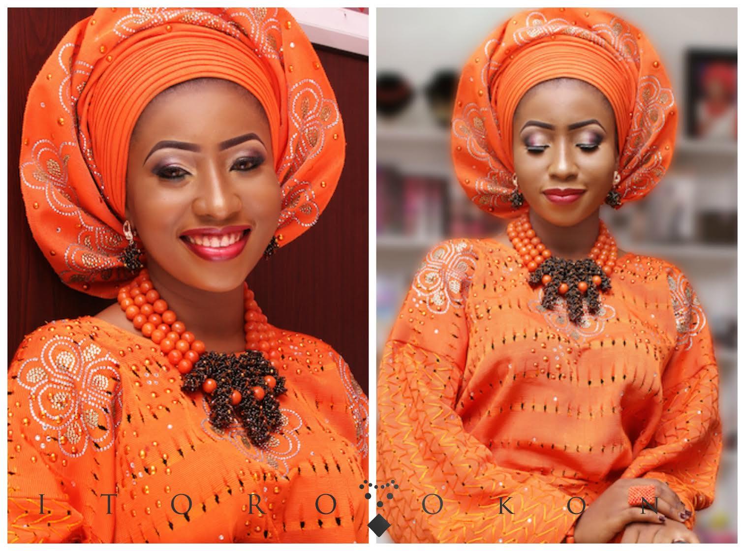 Wedding Beads by Itoro Okon | Weddingplus Nigeria