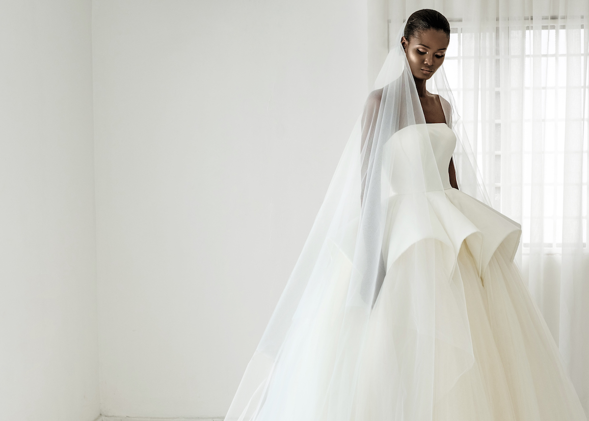 nigerian wedding dresses and gowns