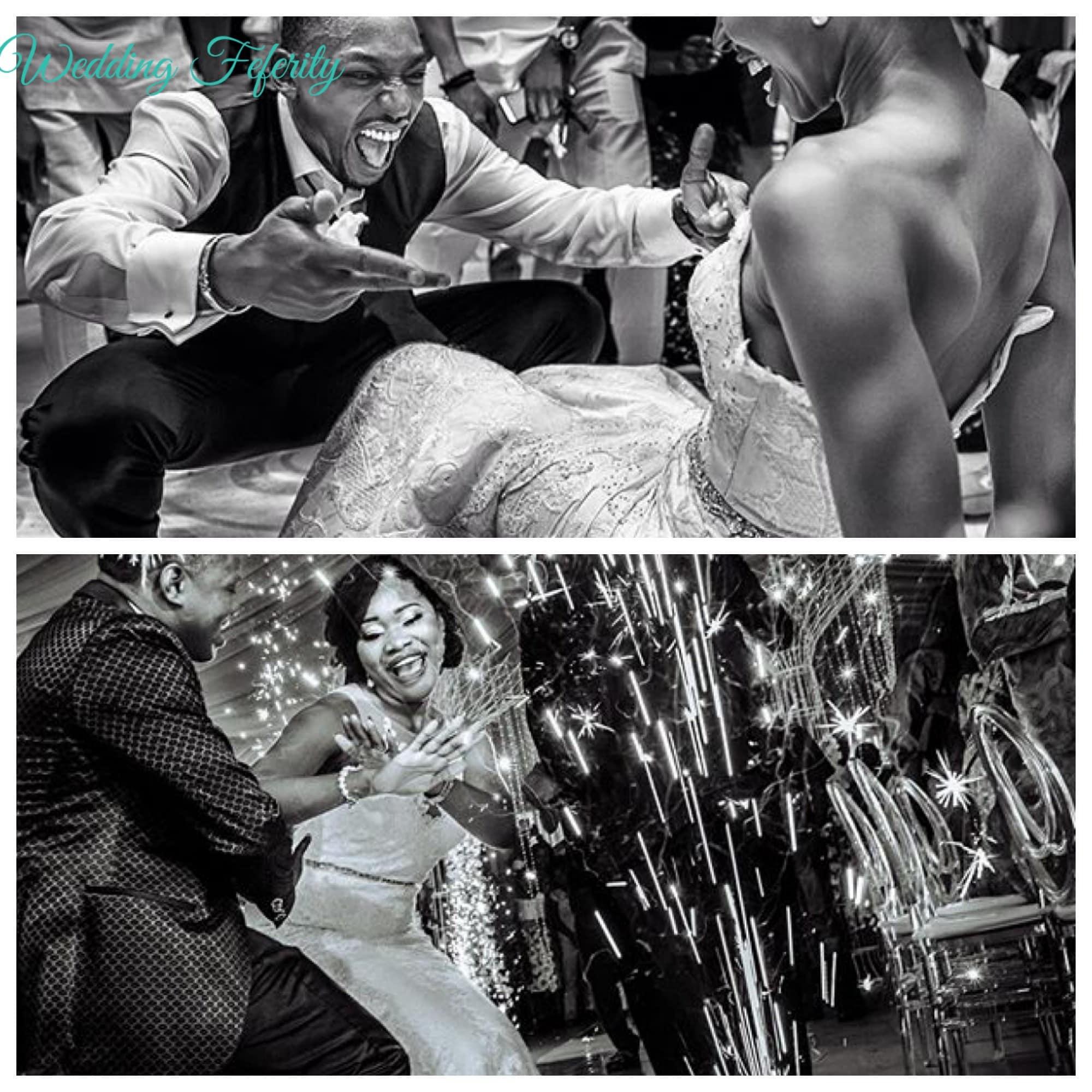 nigerian weddings 2018 trend